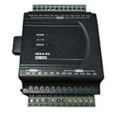 DELTA DVP02AD-E2 2Analog çıkış 14 bit Çözünürlülük