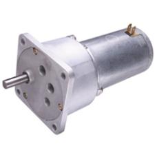 1.61.050.440 12 V dc 535 rpm 0.4 Nm 0.7 A Bühler spur Redüktörlü Motor