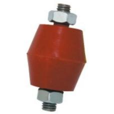 İRMPL1001 1NO-S M5 Polyester Saplamalı İzolatör