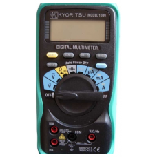 KYORITSU  1009 Dijital multimetre