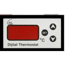 40/+150°C Termometre Termostat