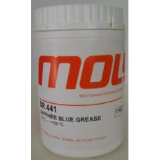Moly BR 441 Mavi Rulman Gresi