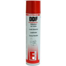 DDF Sızıntı Önleyici