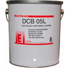 Electrolube  DCB 05L Silikon Kaplama