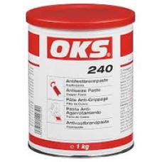 OKS 240 Bakırlı Yüksek Sıcaklık Anti-Size Montaj Pastası