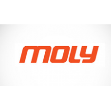 Moly AS 600 Metal Marking Ink Spray(500 ml)