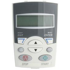 ABB ACS 355 -CP-A (J400) Alfa nümerik Kontrol Paneli