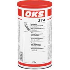 OKS 214 Metal İçermeyen Yüksek Sıcaklık Macunu