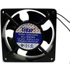 RQA1203848 120x120x38mm 8.64W 48 V DC 0.18A Tidar Fan