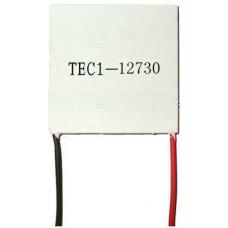 TEC1-12730 12V 253W Termoelektrik Soğutucu Peltier