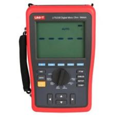 Unit UT 620B Dijital Mikro Ohm Metre