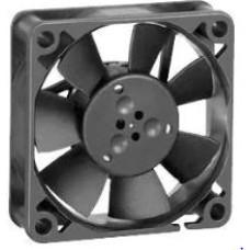 512F  1W 12 V DC 50 x 50 x 15mm 5000 rpm 30d B A Kompakt Fan