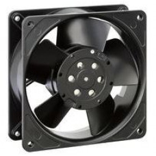 4650Z 19 W 230 V AC 119 x 38 mm 40 dBA 160m³ / h IP54 ebmpapst Axial Fan