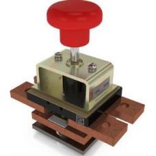 ED520 750 A 60 V DC Albright Acil Durum Butonu