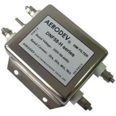 DNF058-G-40A 250 V AC 50~60 Hz 40 Amper Tek Faz EMI Filter