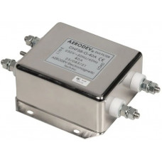 DNF58-G-40A 250 V AC-50~60 Hz 40 Amper Tek Faz EMI  Filter