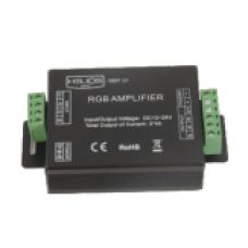12 Amper 12-24 VDC Led RGB Yükseltici