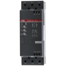PSR105-600-70 55 k W 105 A 600 V IP20 ABB Yumuşak Yol Verici