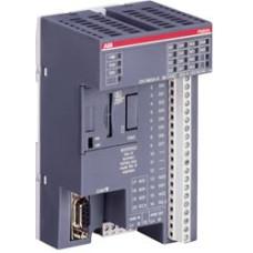 PM554-R 128 kB 8DI-6DO RS485 röle çıkışı AC500-eCo kompakt PLC Programlanabilir kontrolör