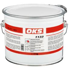 OKS 1133 Silikonlu Düşük Sıcaklık Gresi(-70 +160 25 kg)