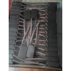 20 x 32 x 50 mm Bakırlı End.Motor Kömürü