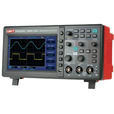 UTD 2052CEL UNI-T 50 MHz 2 Kanal 1GSa/s Dijital Osiloskop