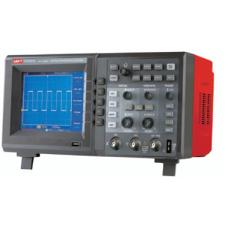 UTD-2102CE UNI-T 100Mhz Dijital Renkli Hafızalı Osilaskop