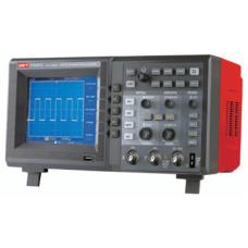 UT 2202CE UNI-T 200 MHz 2 Kanal 1GSa/s Dijital Osiloskop