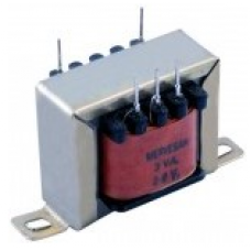 10 VA Giriş Voltajı 220-110--390 V AC Lineer İzoleli Transformatör