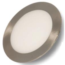 12 W Beyaz 1080 Lümen Sıva altı saten Panel Led Armatür