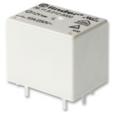 36.11.9.024.4001 24 V DC 10 A  Serisi Minyatür Pcb Röle