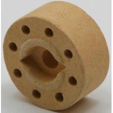 36 mm Otoklav Dip Taşı