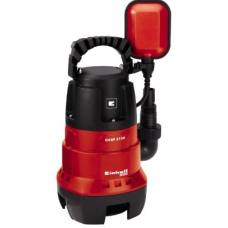 Einhell GH-DP 3730,Kirli su dalgıç pompa