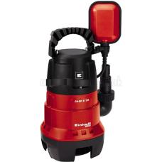 Einhell  BG-DP 3730N,Kirli su dalgıç pompa