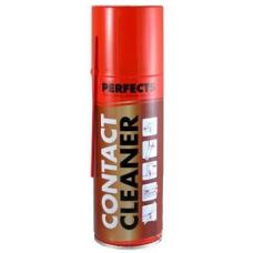 CCS 200 ml yağlı kırmızı Kontak Temizleme Spreyi