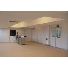 HTL Demontable Panel Duvar-Tavan Sistemleri