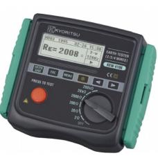 Kyoritsu 4106 Toprak drenci+ Özgül Drenç ölçen  test cihazı