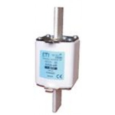 M3UQ02-1000A-690V 1000 A 170 W NH3 Bıcaklı Hızlı Sigorta