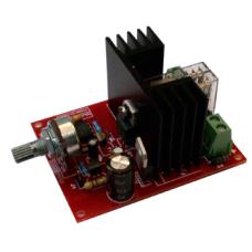 5APWMDC 5 A PWM DC Çift yönlü Motor Hız Kontrol Cihazı