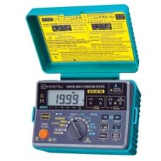 KEW-6010B,5 Fonksiyonlu Test Cihazı
