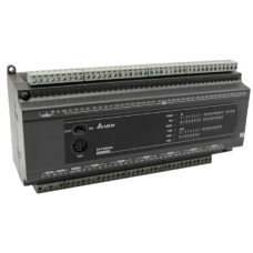 DELTA DVP60ES200R 100-240VAC  ES2 Serisi 36 giriş 24 çıkış Röle