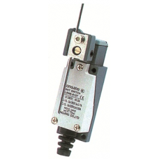 LL8ME-8107 Metal Limit Switch