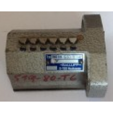 BNS519-G60 8-42 Balluff Switch
