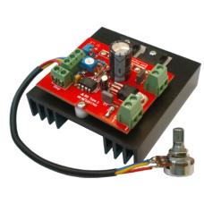 8APWMDC 8A PWM DC Motor Hız Kontrol Cihazı