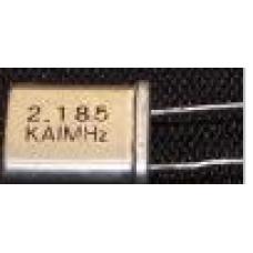 9040,2.185Mhz,Kuartz,Kristal