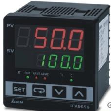 Delta DTA9696R0 96X96 Role Çıkışlı Sıcaklık Kontrol Cihazı