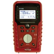 TV 455 Testboy Çok Fonksiyonlu Test Cihazı