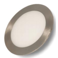 9 W Beyaz 810 Lümen Sıva altı saten Panel Led Armatür