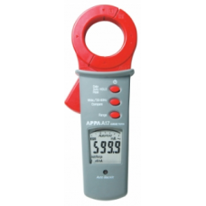 APPA A17,Kaçak Akım Pensampermetre