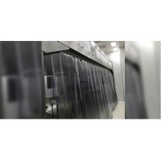 Ayaklı-Askılı Air Laminar Flow